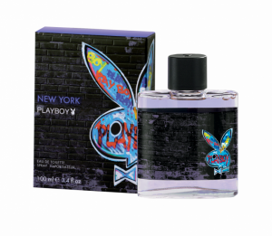 Perfume Playboy New York | 100 ml