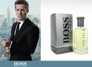 Perfume Hugo Boss | Bottled |100 ml