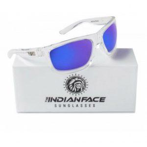 Óculos Adrenaline Style Crystal Lentes Lilás | 1 Par de Hastes Extra Cor das Lentes