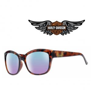 Harley Davidson® Óculos de Sol HD5025S 52Q