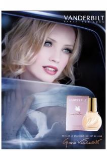 Perfume Vanderbilt 100 ml
