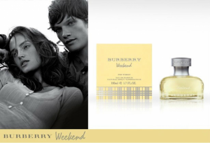 Perfume Burberry | Weekend | 100 ml