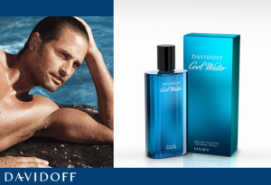 Perfume Davidoff | Cool Water | 75 ml