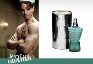 Perfume Jean Paul Gaultier | Le Male | 200 ml