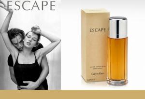 Perfume Calvin Klein | Escape | 100 ml