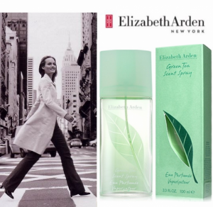 Eau de Parfum Elizabeth Arden | Green Tea | 100 ml