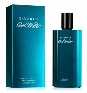 Perfume Davidoff | Cool Water Men 125 ml