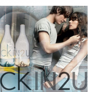 Perfume Calvin Klein | In2u | 100 ml