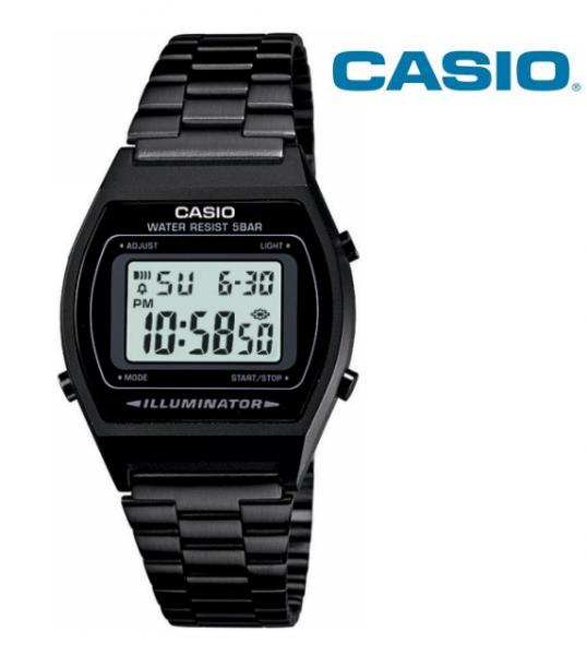 montre casio b640