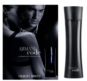 Perfume Armani | Code 125ml