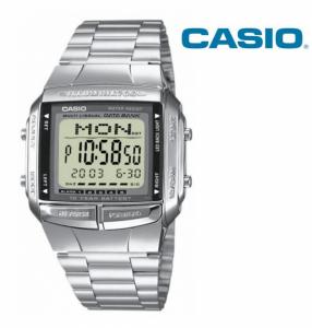 Relógio Casio® DB360 Prateado