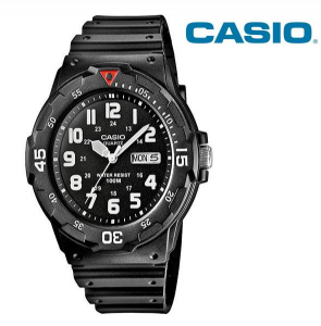 Relógio Casio® MRW-200H Preto