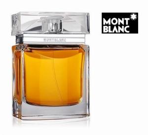 Perfume MontBlanc | 75 ml