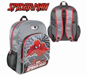 Homem Aranha | Mochila 30 x 41 x 15cm | Produto Licenciado
