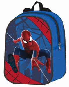 Homem Aranha | Mochila 24cm | Produto Licenciado
