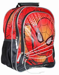Homem Aranha | Mochila Premium 28 x 36 x 16cm | Produto Licenciado