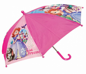 Guarda Chuva | Sofia The First 65 cm