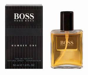Perfume Hugo Boss | Number One | 50ml