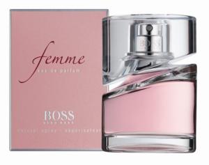 Perfume Hugo Boss | Femme | 30ml