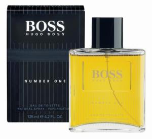 Perfume Hugo Boss | Number one | 125ml