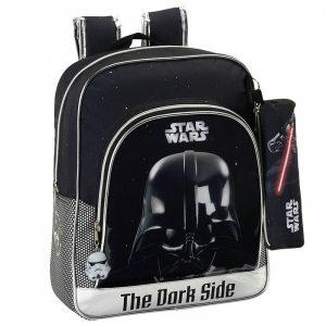 Star Wars | Mochila Darth Vader | Produto Licenciado