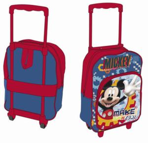 Mickey | Trolley  30 x 39 x 11cm | Produto Licenciado
