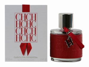 Perfume Carolina Herrera | CH | 100ml