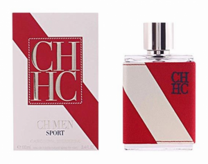 Perfume Carolina Herrera | CH Men Sport | 100ml