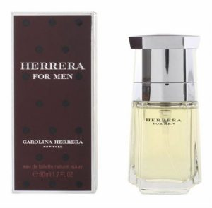 Perfume Carolina Herrera | Men | 50ml