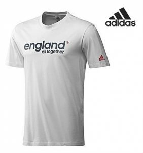 Adidas® Tshirt England All Together