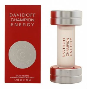 Perfume Davidoff | Champion Energy | 50ml