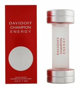 Perfume Davidoff | Champion Energy | 90ml