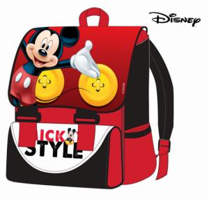 Mickey | Mochila 41cm | Produto Licenciado