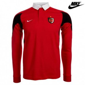 Nike® Camisola Toulousain Kinder Rugby Junior