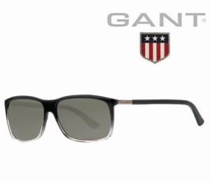 Gant® Óculos de Sol GS 2009 BKG-100G59