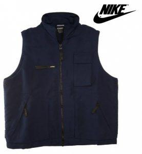 Nike® Colete Junior Azul