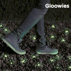 Gloowies Pedras Fluorescentes | Brilham no Escuro