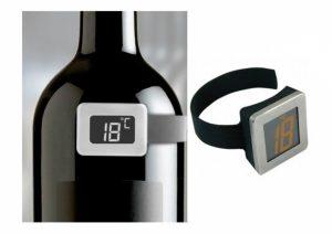 Termómetro Digital Para Vinho