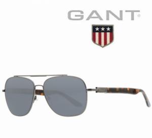 Gant® Óculos de Sol GS 2010 GUN TO-3 59