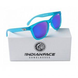 Óculos Street Spirit Crystal Blue | 1 Par de Hastes Extra Cor das Lentes