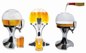 Dispensador | Refrigerador de Bebidas | Sirva Bebidas Refrescantes de Forma Elegante