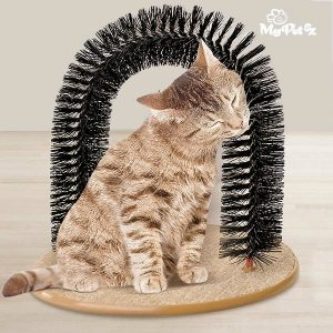 Arco Massageador para Gatos | My Pet Ez