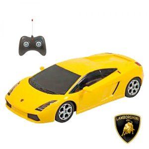 Carro De Controle Remoto Lamborghini Gallardo