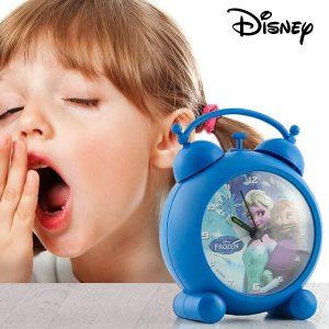 Frozen | Relógio Despertador | Produto Licenciado