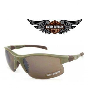 Harley Davidson® Óculos de Sol HDS 618 KHK-1F