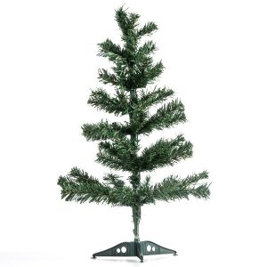 Árvore de Natal Clássica | 60cm