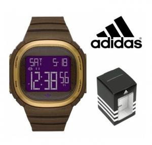 Adidas® Digital Seoul Castanho e Dourado | 5ATM