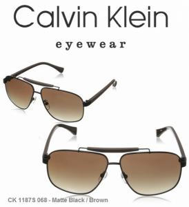 Calvin Klein® Óculos Sol CK 1187S 068