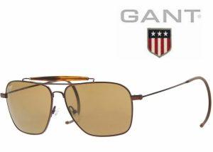 Gant® Óculos de Sol By Michael Bastian GS MBNAVI BRN