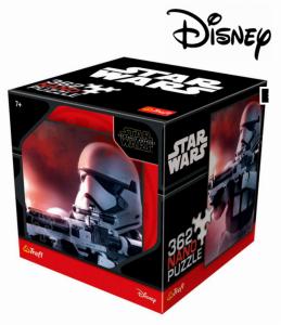 Star Wars | Puzzle Stormtrooper 360 Pcs | Produto Licenciado